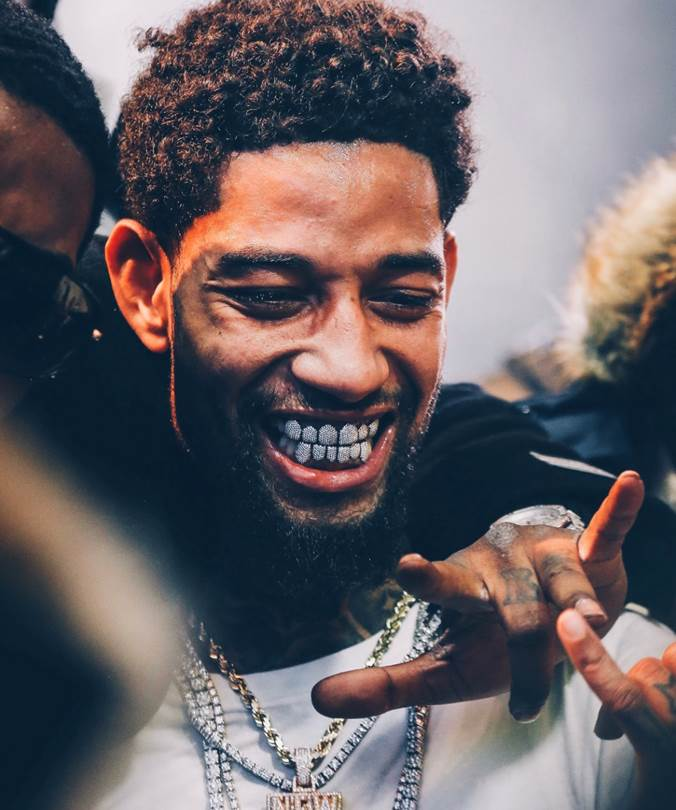Philly's PNB Rock is at the top of the list for this weekend's Dope Shows Festival