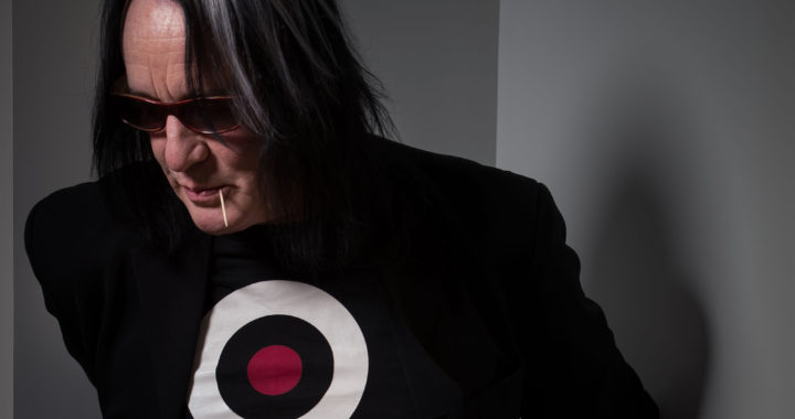 Upper Darby's Todd Rundgren leads the charge through The Beatles' White Album