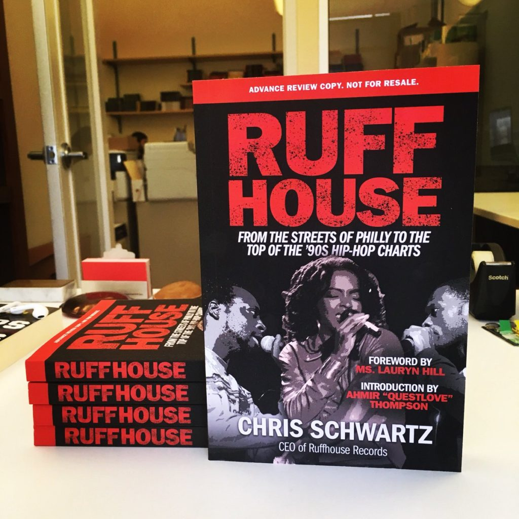 Ruffhouse Records: From the streets of Philly to the top of 90's Hip Hop