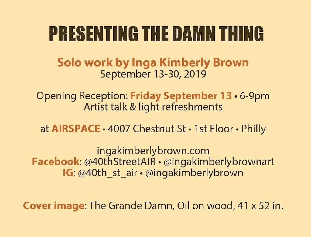 Inga Kimberly Brown
