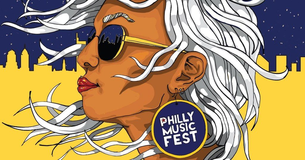The Philly Music Fest 2019