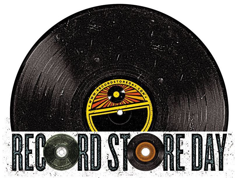 Black Friday Record Store Day Philly