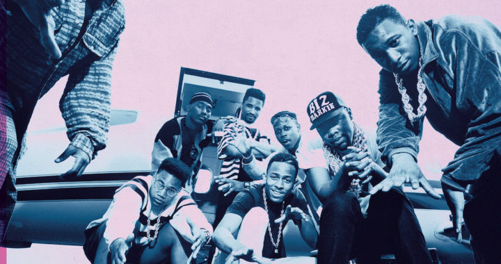 The Story of the Juice Crew & Cold Chillin' Records: The Philly Connect