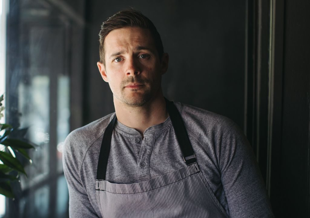 Philly's Top Chef Nic Elmi plays by the book next week