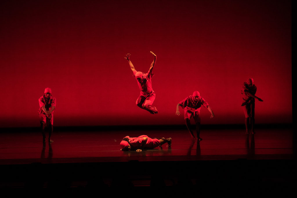 Over 40 Black Dance Companies converge on Philadelphia for 'THEN NOW NEXT' at the Merriam Theater