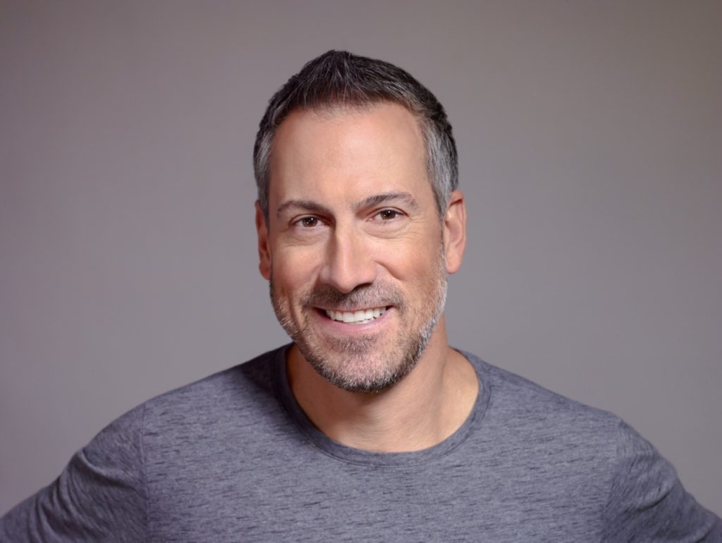 Total Recall: Philly-Jersey stand-up comedian Joe Matarese brings up his past this weekend