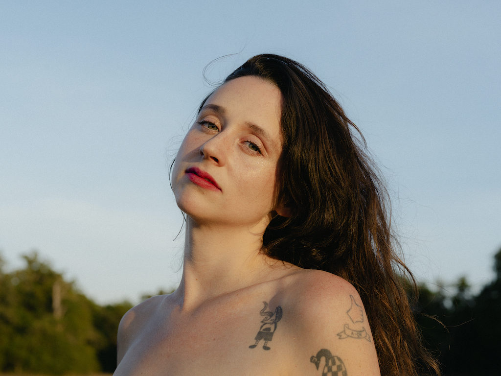 Cloud Seeding with Philly's Katie Crutchfield of Waxahatchee