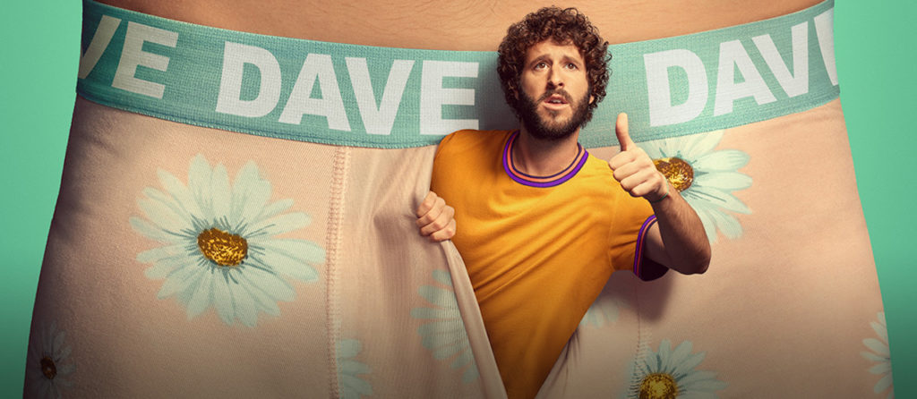 "Lil Dicky's ""Dave"" Premieres on the FXX Network"