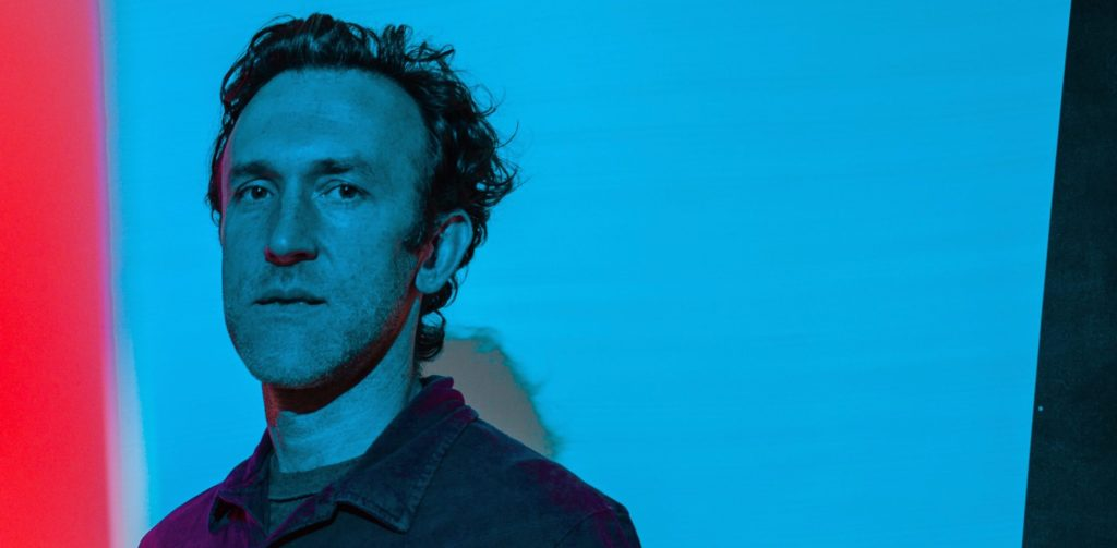 """West Philly's RJD2 finds """"Fun"""" in a time of panic and illness"""