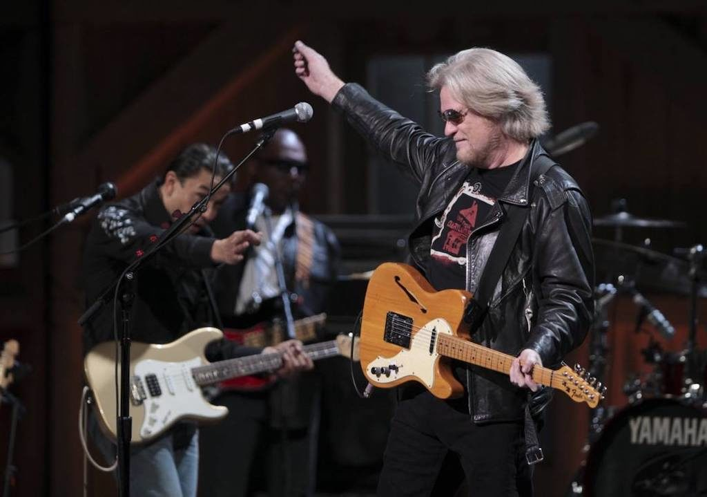 Who's House? Philly's Daryl Hall's House on a new network