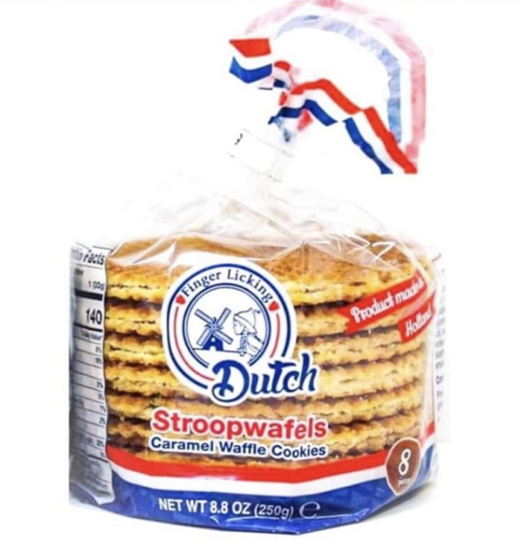 Philly stroopwafel company still offers some sweetness during an awfully sour time