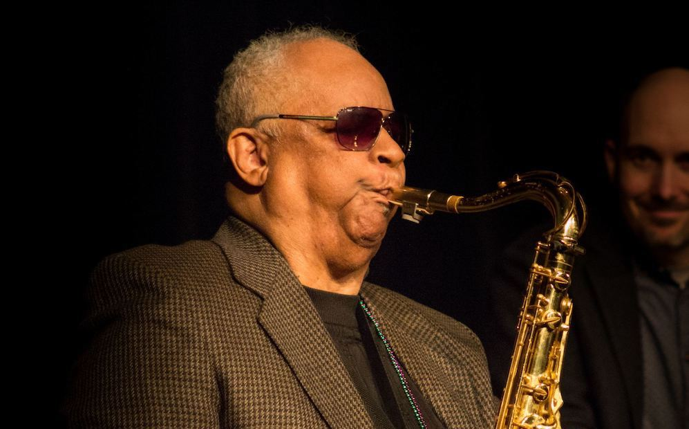 You Never Miss Your Water 'Til Your Well Runs Dry: Philly sax legend Bootsie Barnes passes