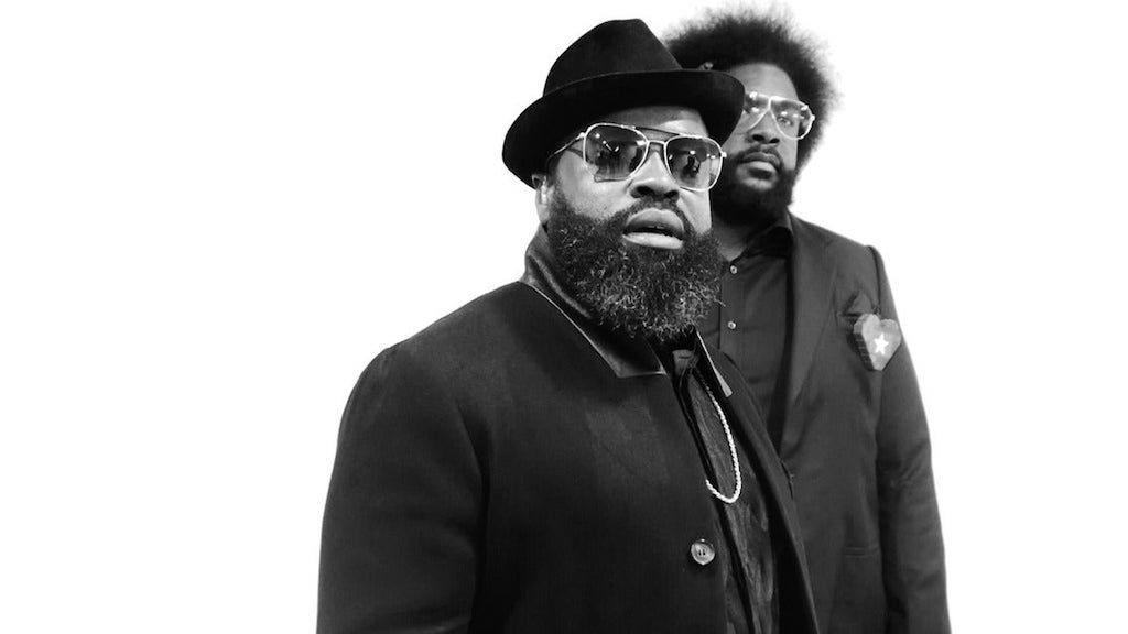The Roots make (Picnic) moves and YouTube grooves around COVID-19