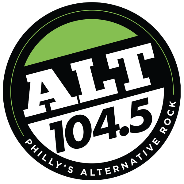 All the Mod Rockers: iHeartMedia Philadelphia announces the debut of ALT 104.5 when you weren't looking