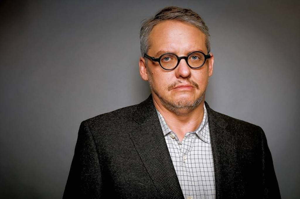 Philly born-and-bred writer-director Adam McKay comes home (virtually) for the Philadelphia Film Society's Speaker Series