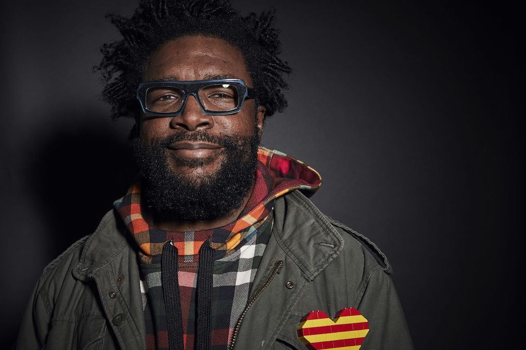 Questlove's Quests for COVID-19 and beyond