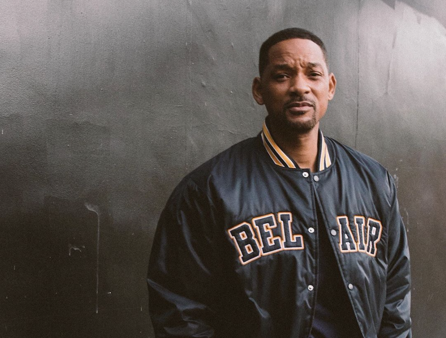 Will Smith rap revival?