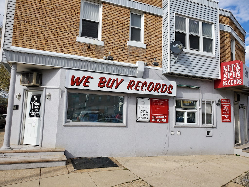 """It's not Record Store Day but it's close: Philly vinyl shops re-open in """"Code Yellow"""""""