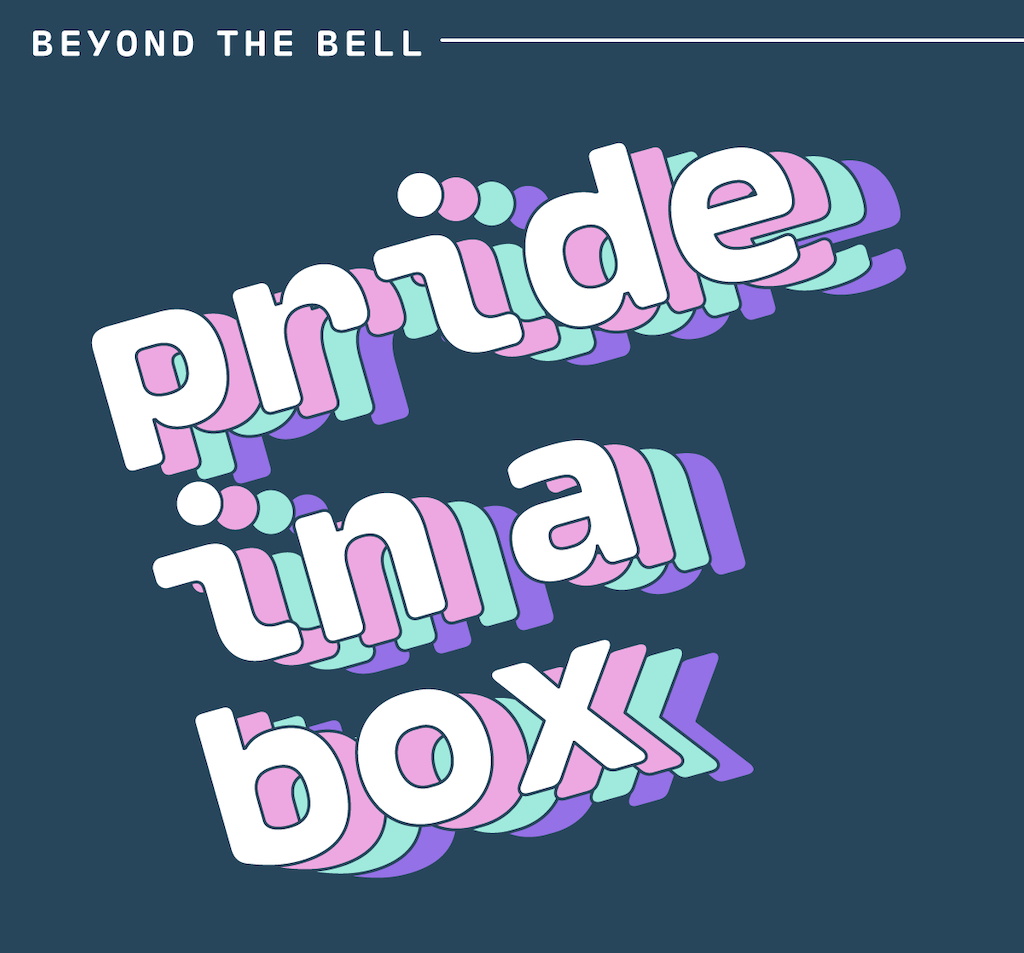 Beyond the Bell Tours celebrate Philadelphia Gay Pride Month with Pride-in-a-Box