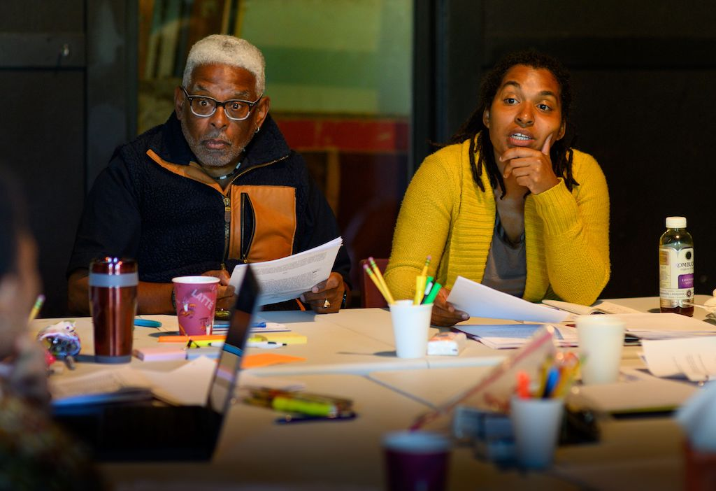 Philly's Theatre Exile goes Home(eridae)