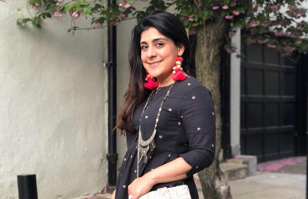 Connected: Gayatri Chopra