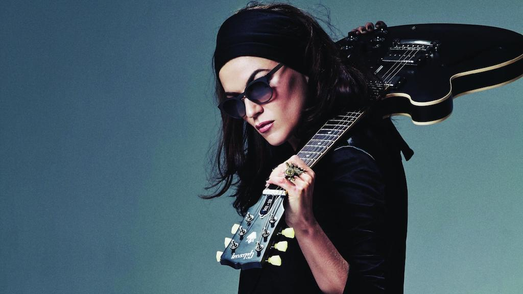 """Philadelphia's Melody Gardot sends us a postcard: """"From Paris, with Love"""" debuts today, June 19"""