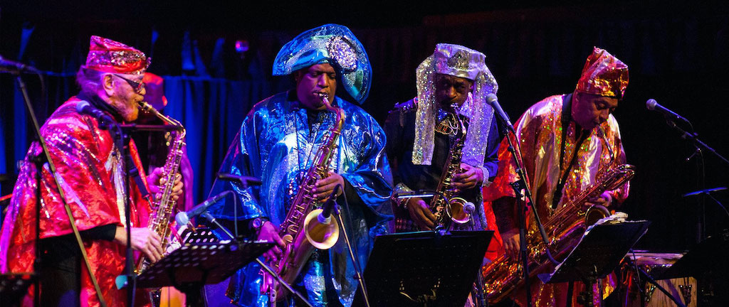 A new Sun Ra Arkestra album in 2020? Yup. Plus a brand new video out today