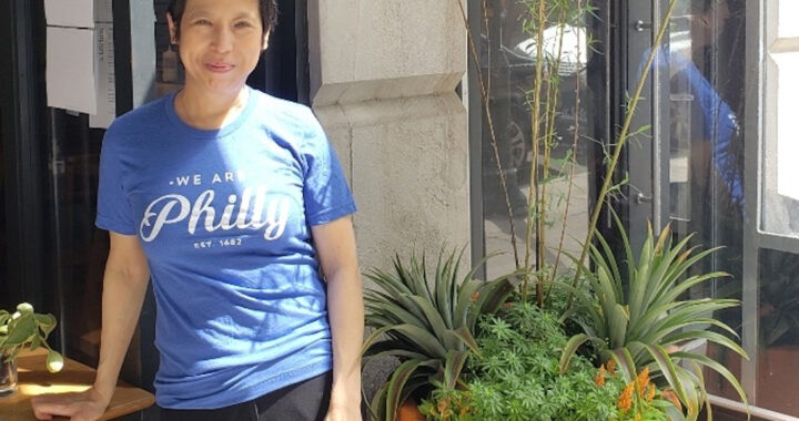 Philly restauranteur Ellen Yin on the lows of High Street on Market (and a promising future)