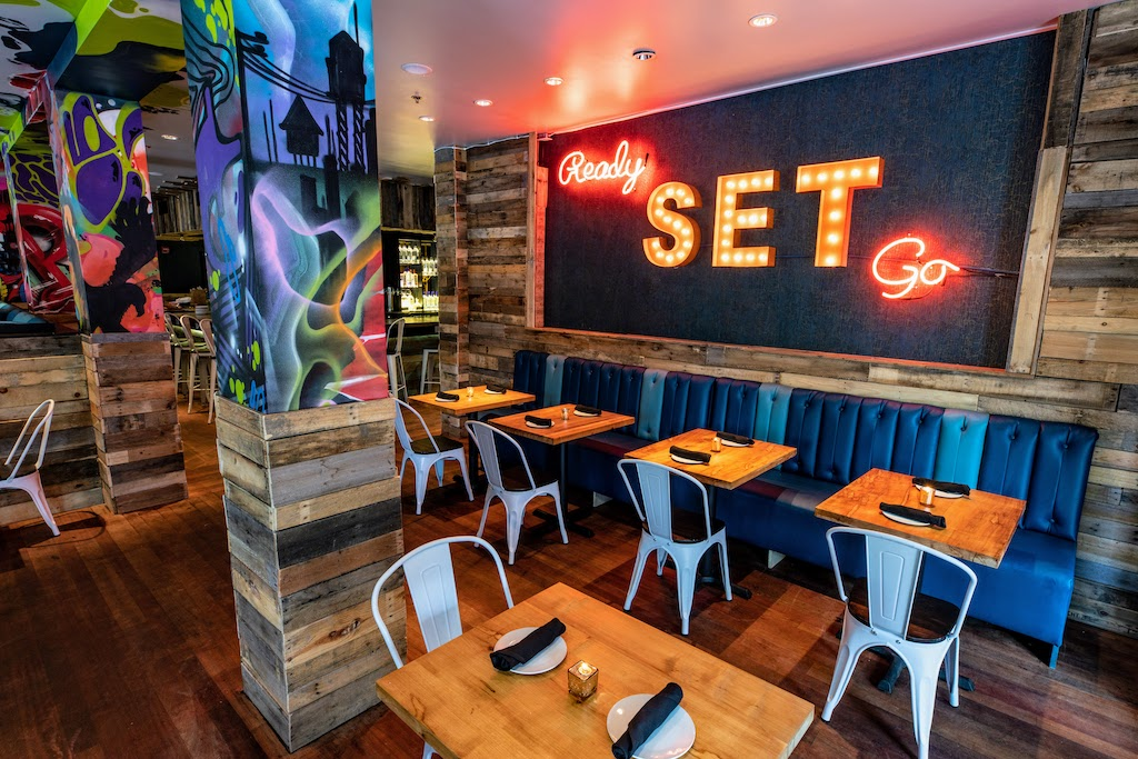 Not SET in its ways: the Philly outpost of NYC's SET opens in NoLibs