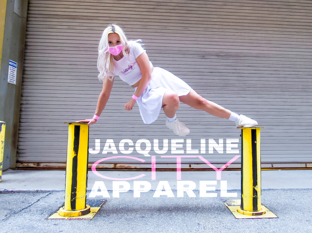 A traumatic brain injury hasn't stopped South Philly's Jacqueline City from reaching for runway royalty