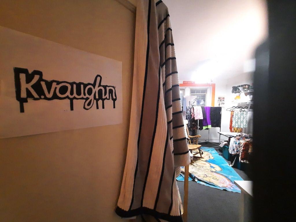 K.Vaughn Philadelphia Fashion Designer Studio