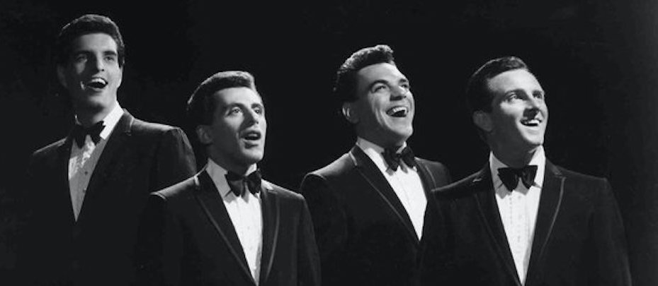 "The bad ""Jersey Boy"" passes on: Tommy DeVito with a remembrance from Jerry Blavat"