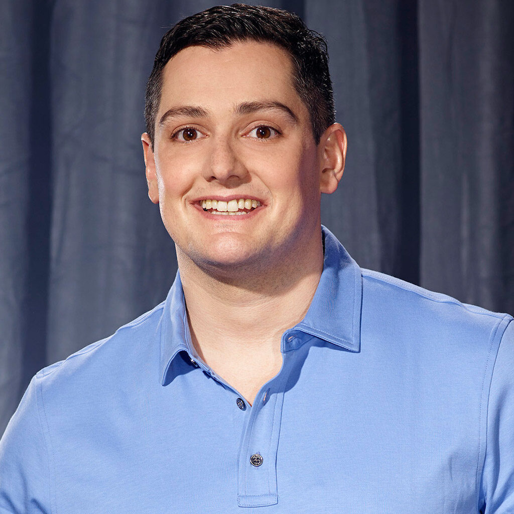 Joe Machi Last Comic Standing Helium Comedy Club