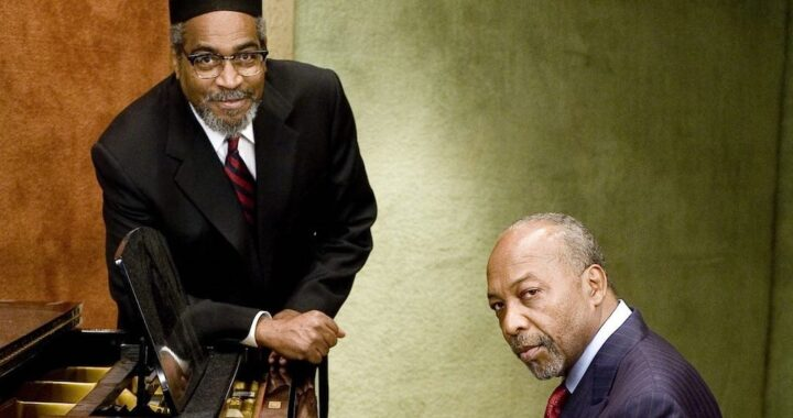 """What Philly International Records' Gamble & Huff said: """"You Got What I Need"""""""