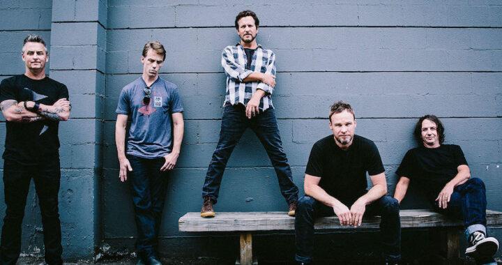 Pearl Jam's Philly history hits the livestream spotlight starting October 22, 2020