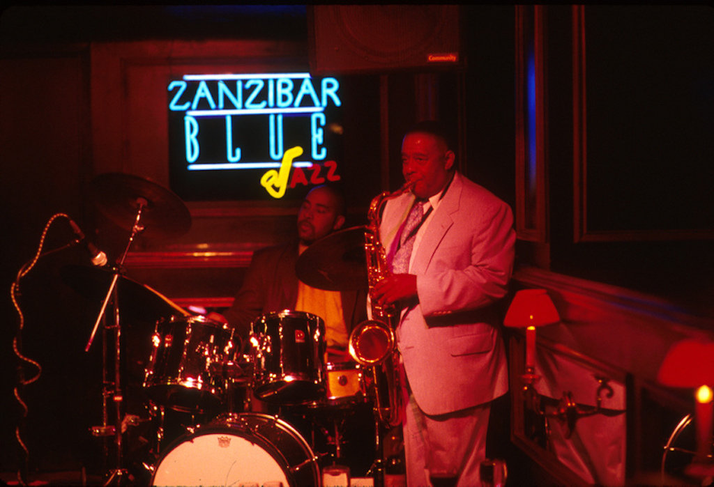 Philly's Bynum Brothers, the Arpeggio Jazz Ensemble and SOUTH Jazz Kitchen & Club present A Jazzy Point of View – A Tribute to The 30th Anniversary of Zanzibar Blue in October