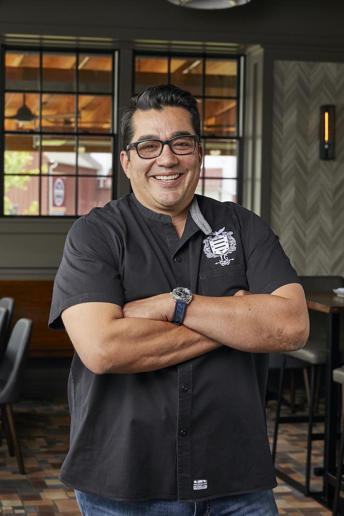 Chef Jose Garces