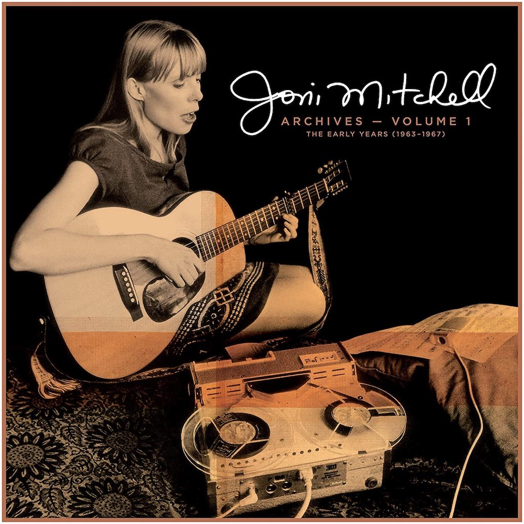 Joni Mitchell-Archives-Volume-1-The-Early-Years-1963-1967
