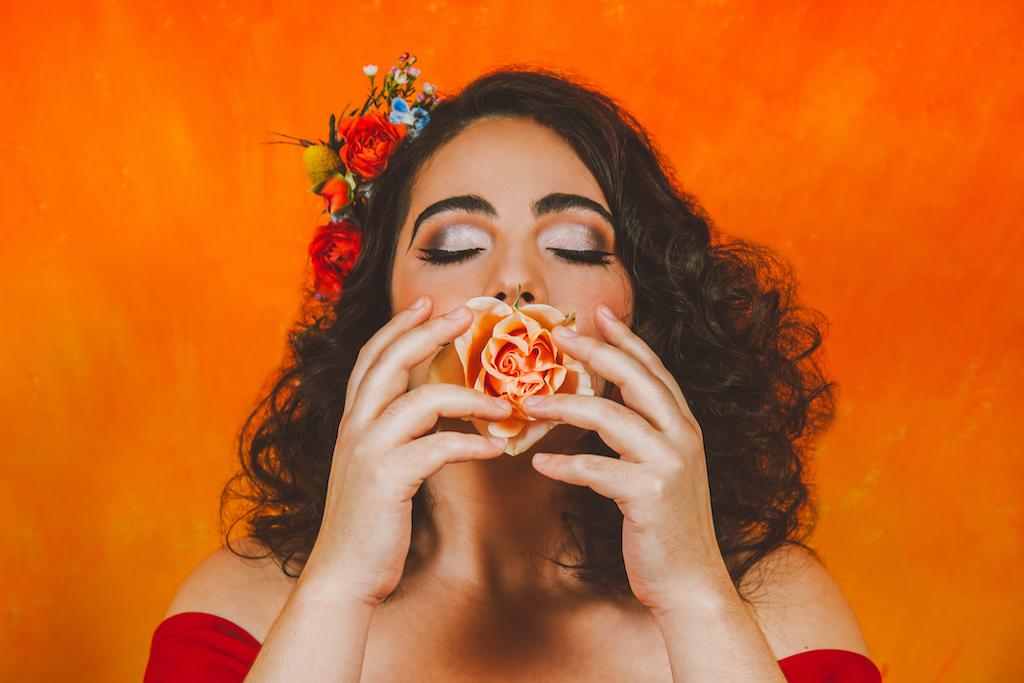"Philly's Laura Lizcano – Colombian jazz-folk vocalist and songwriter – has ""Heart"" to spare on her new album"