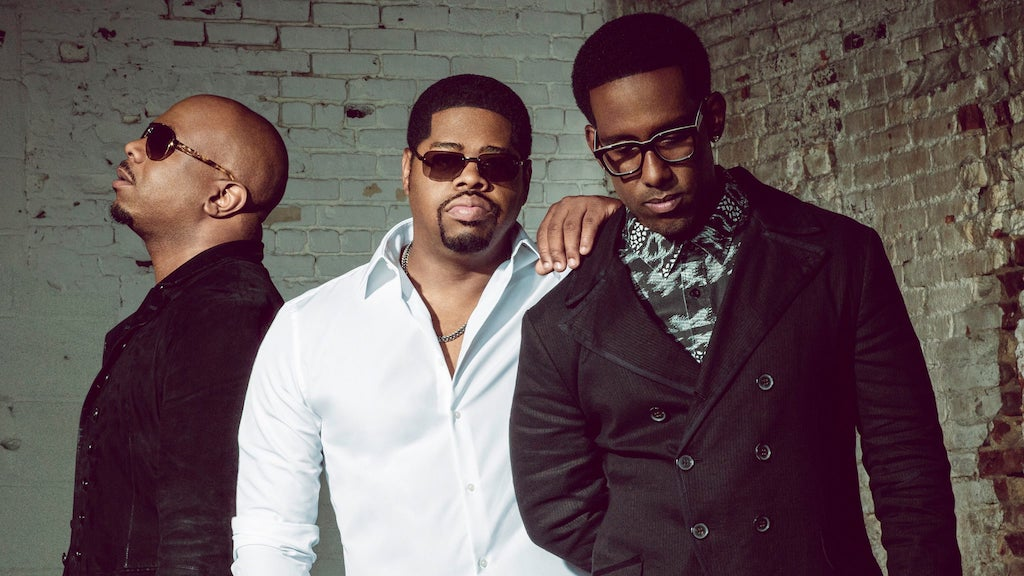 Boyz II Men on the Questlove Supreme Podcast