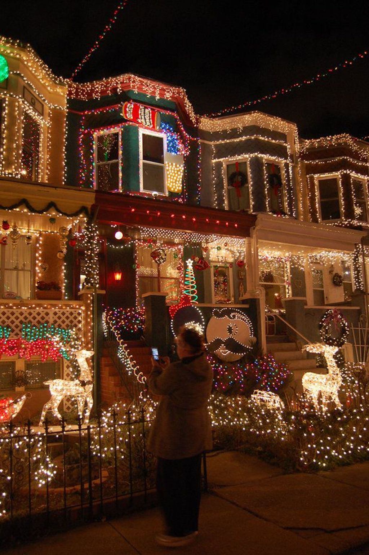Philadelphia Christmas