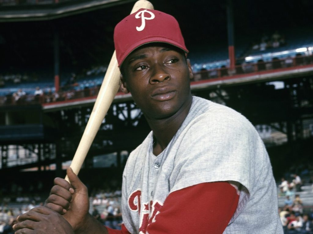 Dick Allen – A funny story about the late, great Phillies baller