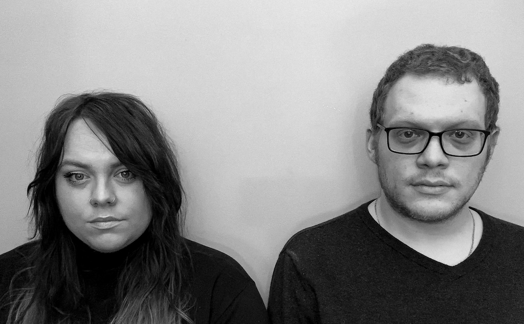 """DECOUPLR – Philly electronic duo make """"Cold Sweat"""" hotter than flames"""
