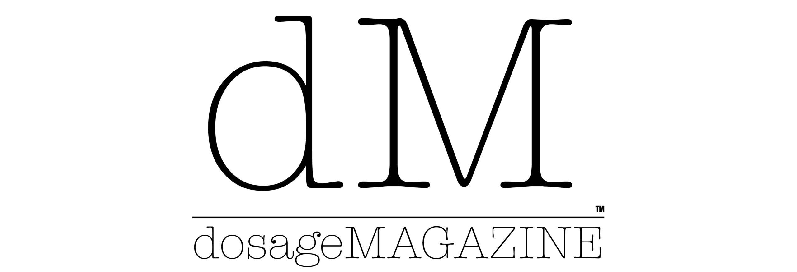 dosage magazine