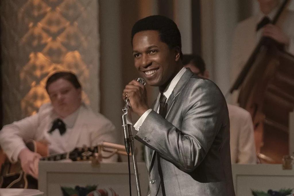 Leslie Odom Jr. shines as Sam Cooke