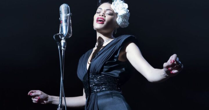 """Lee Daniels – """"The United States Vs. Billie Holiday"""""""