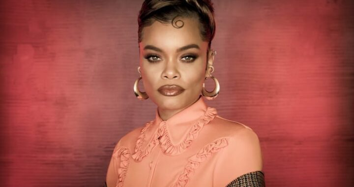 Andra Day – Essential Tunes For The Next 7 Days