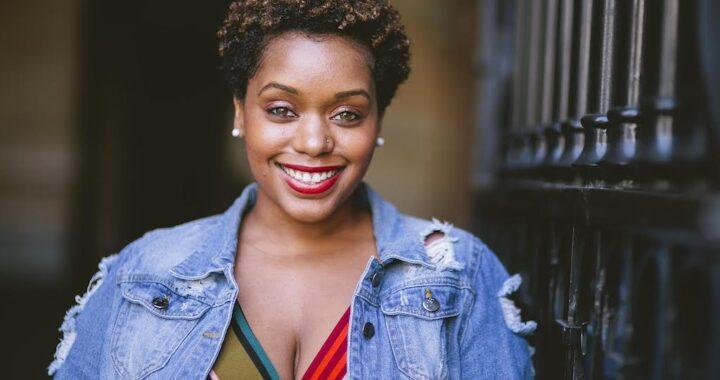 Syreeta Martin: Connected