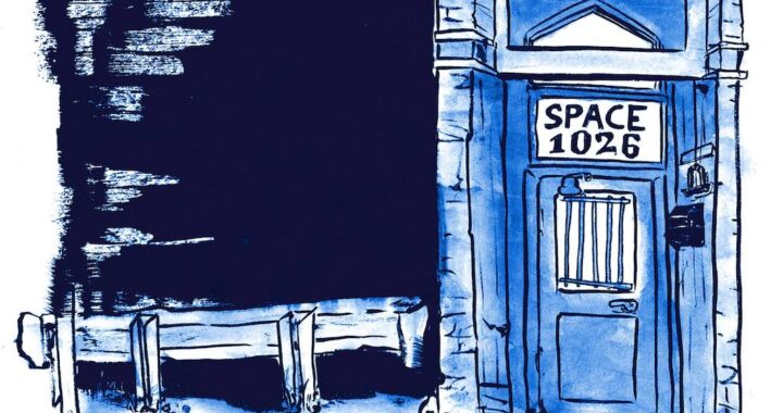 Space 1026 ready SpaceTV, the Art Shopping Network and more