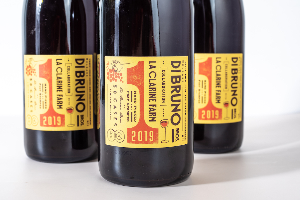 DiBruno Bros. Wine Collaboration